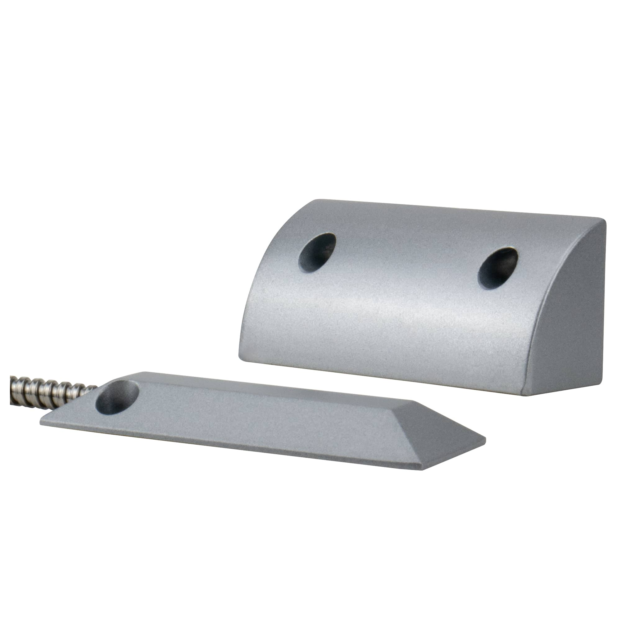 Sensor magnetico para portón Gonner Alarmas