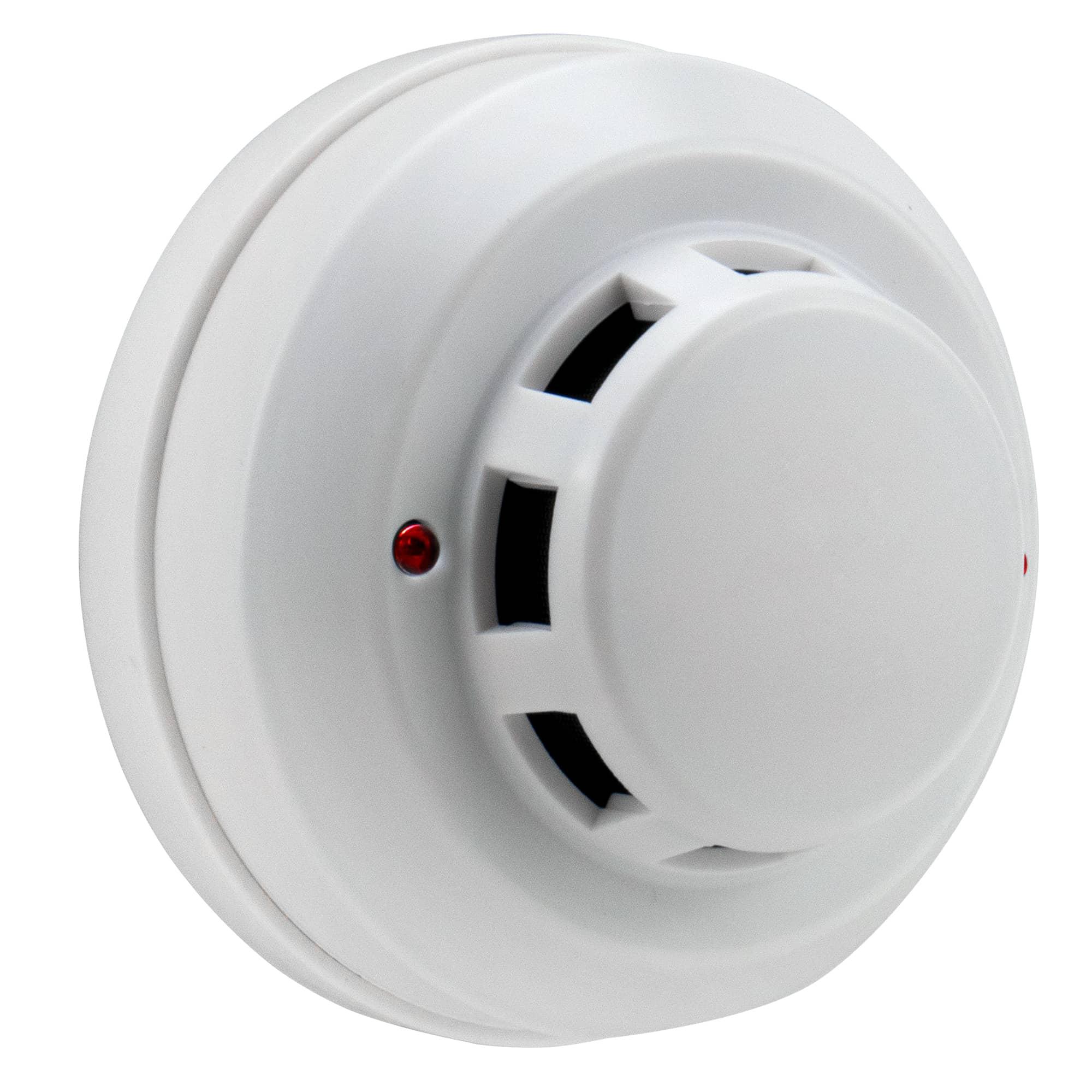 Sensor de humo Gonner Alarms